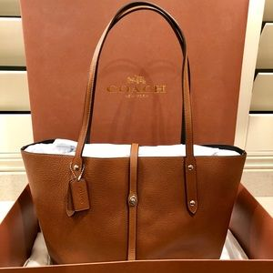 Authentic COACH Market Bag